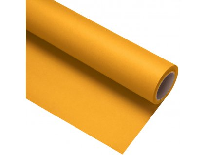 12140 papirove fotograficke pozadi 1 35x11m tmave zlute buttercup