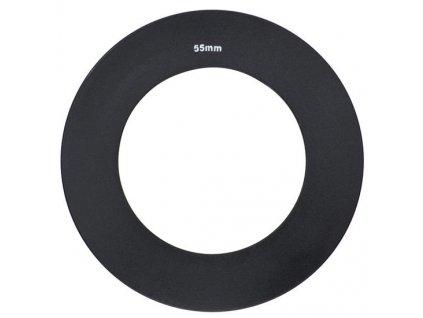 12353 adaptacni krouzek cokin p system objektiv 55mm