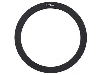 12365 adaptacni krouzek cokin p system objektiv 72mm