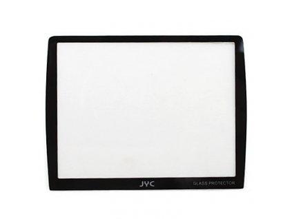 12446 jyc lcd screen protector ochrana displeje nikon d3