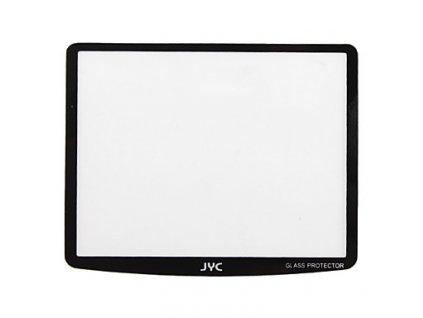 12470 jyc lcd screen protector ochrana displeje nikon d90