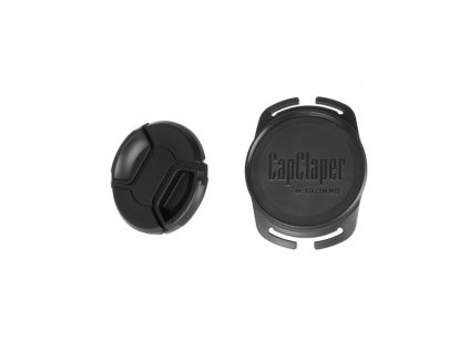 12542 drzak krytky objektivu gizinno capclaper 67mm