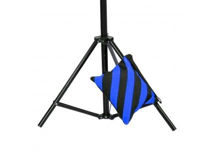 12689 4 zavazi na stativy sand bag 23x26 cm