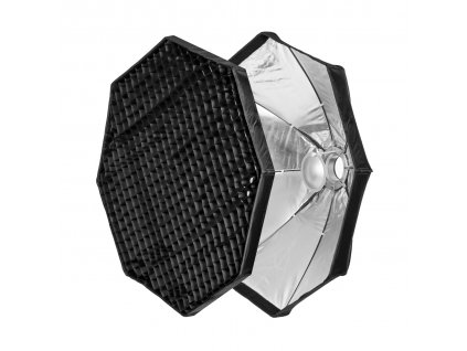 12776 beauty dish 100 cm rychlorozkladaci s vostinou adapter bowens