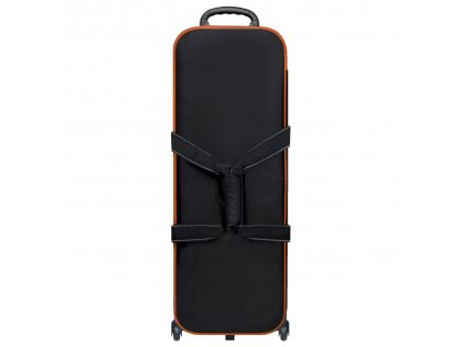 13535 prepravni kufr na foto vybaveni b2 108x37x33cm