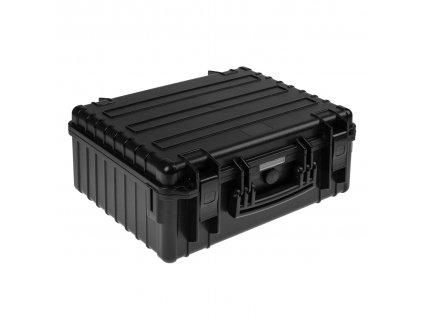 13571 3 prepravni kufr pro fotograficke vybaveni 49x42x21 cm s upravitelnou vyplni