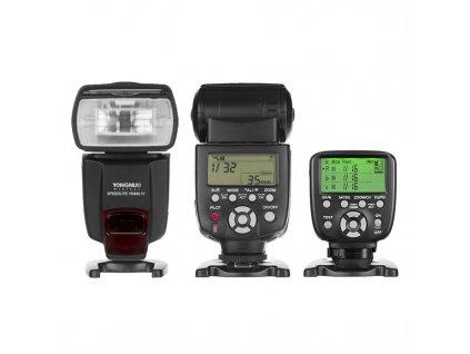 560 IV 560TXII Canon