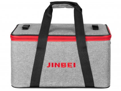 Přepravní kufr na foto vybavení EF, 39x37x22cm