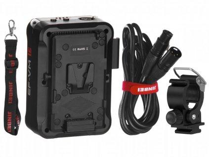 adapter v mount baterie