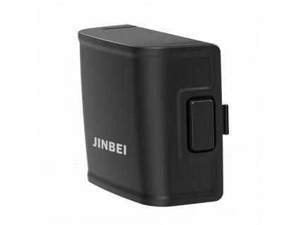 jinbei hd 2 batterie lithium