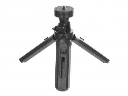 Stolní mini stativ - 120-160 mm