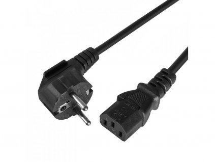 Napájecí síťový kabel 230V délka 10 m