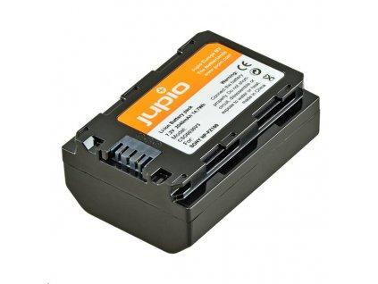 Baterie Jupio NP-FZ100 pro Sony 2040 mAh