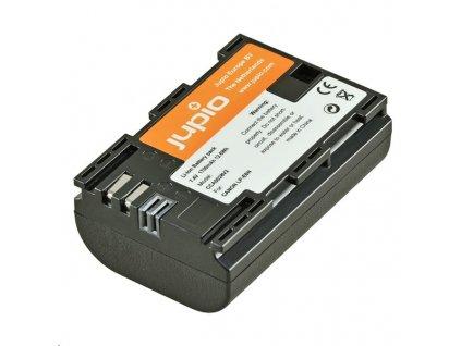 baterie jupio lp e6n nb e6n 1700 mah pro canon ie12473934
