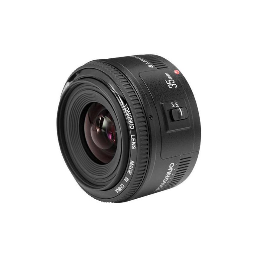 Objektiv Yongnuo 35mm f/2 Canon EF
