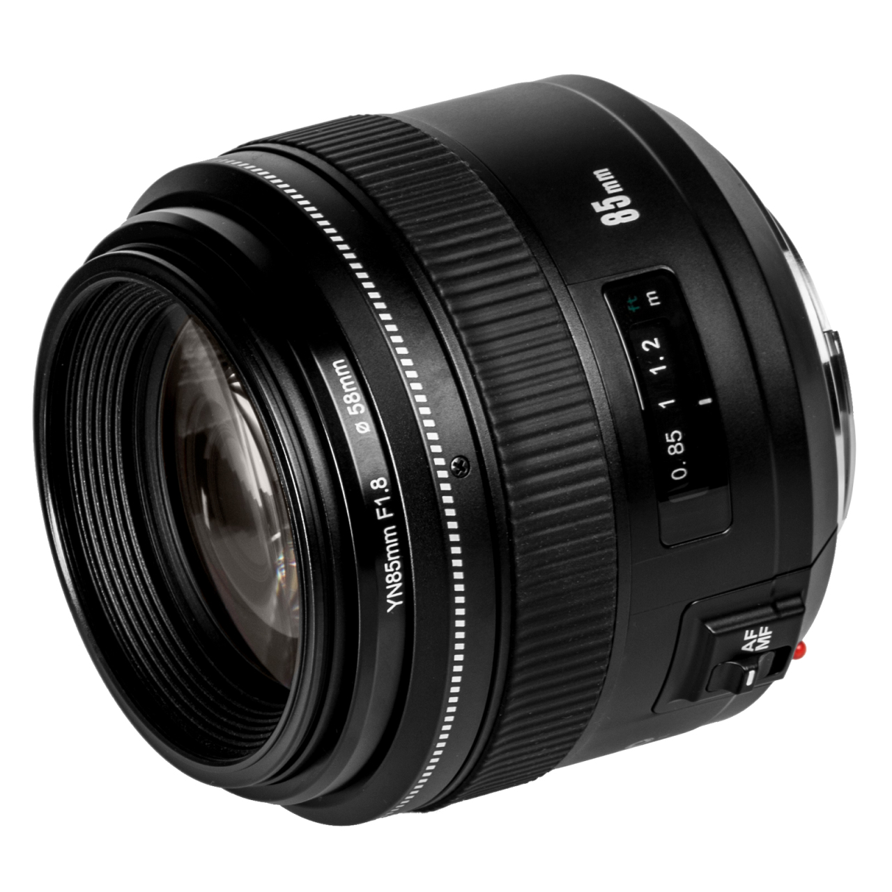Objektiv Yongnuo 85mm f/1.8 Canon EF