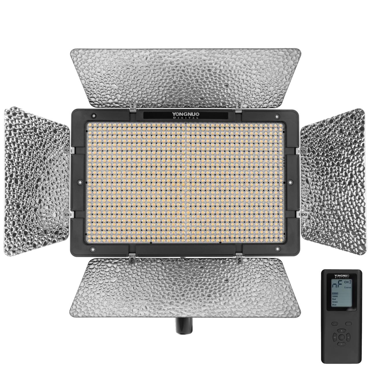 Trvalé LED světlo YONGNUO YN1200, 5500K