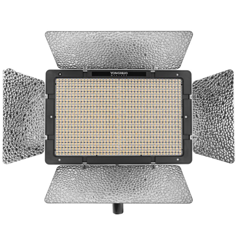 Hybridní bi-color LED trvalé světlo YONGNUO YN1200, 3200 - 5500K