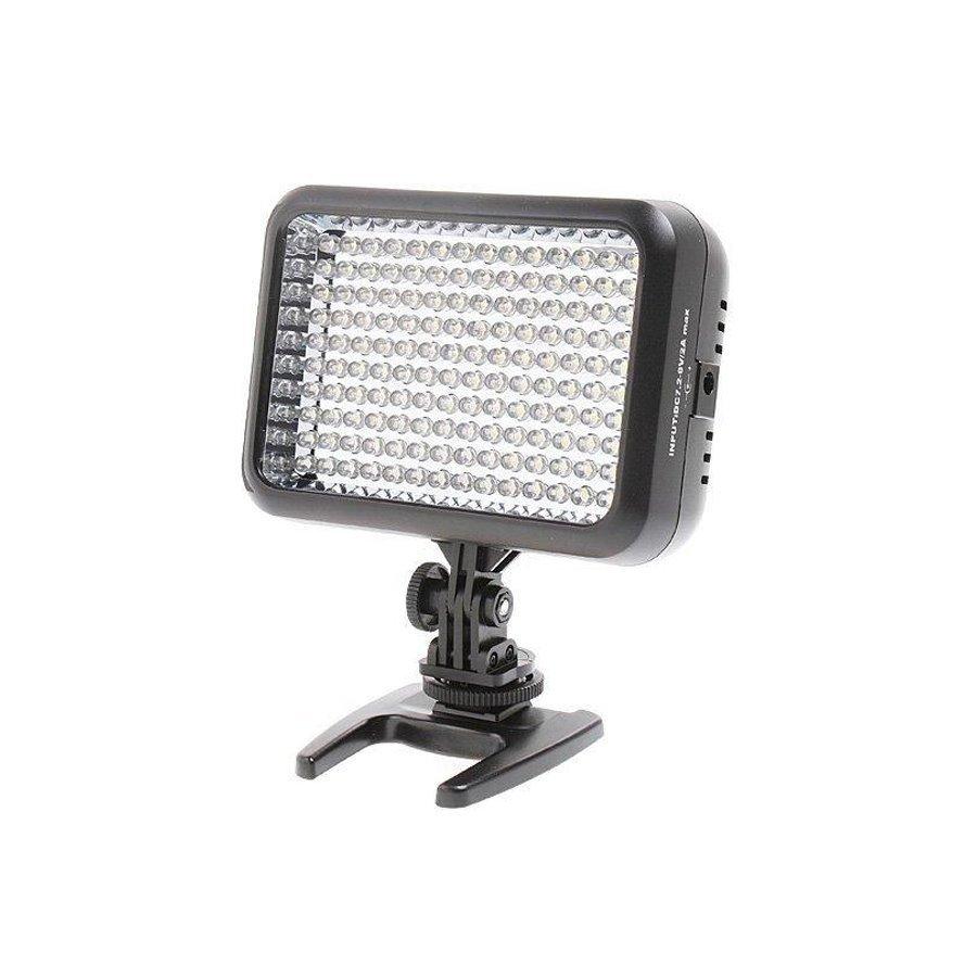 Trvalé LED světlo Yongnuo YN1410, 5 500 K