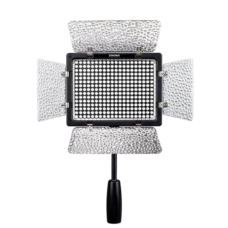 Hybridní LED trvalé světlo Yongnuo YN300 - III, 5500 K