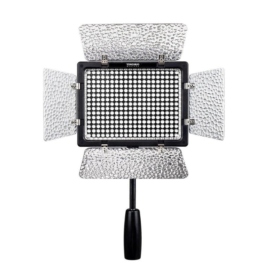 Hybridní bi-color LED trvalé světlo Yongnuo YN300 - III, 3200 - 5500 K