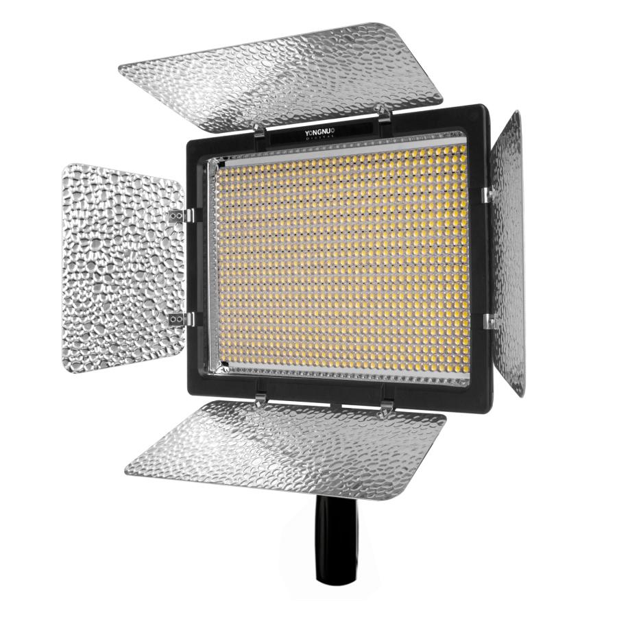 Hybridní bi-color LED trvalé světlo YONGNUO YN900 L, 3200 - 5500K