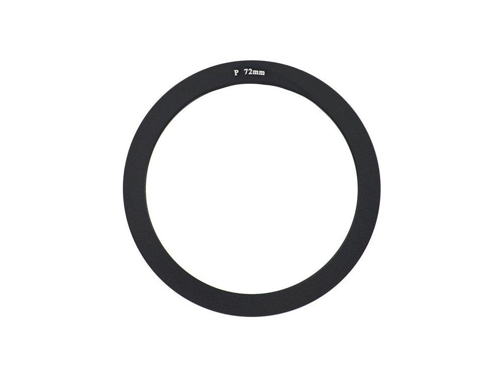 Adaptačný krúžok, Cokin P systém, objektív 72mm