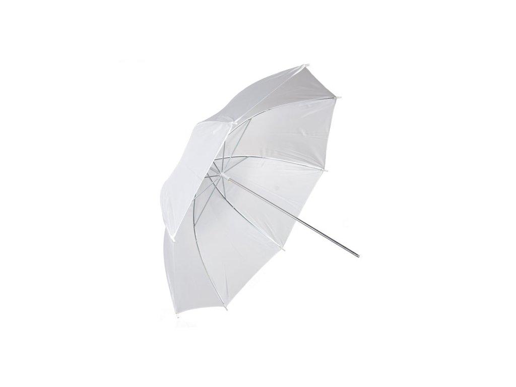 Fotografický transparentný dáždnik 102cm