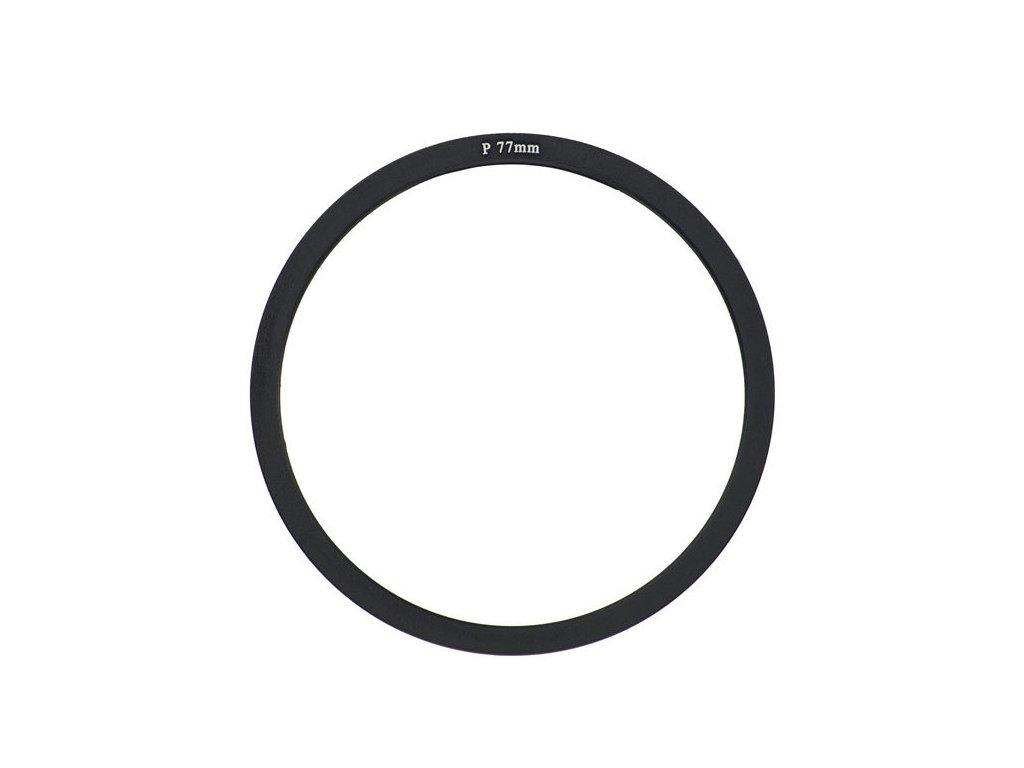 Adaptačný krúžok, Cokin P systém, objektív 77mm