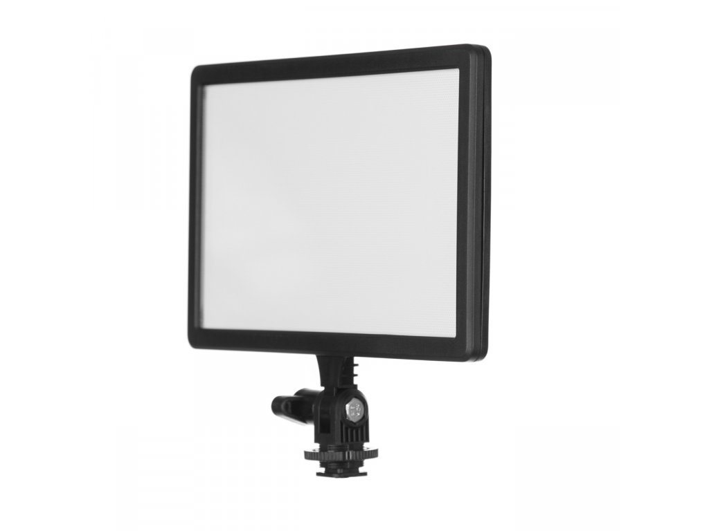 Hybridné bi-color LED trvalé svetlo EF 12 Sun Light 2700-6000K