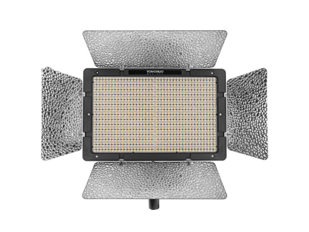 Trvalé LED svetlo YONGNUO YN1200, 3200 - 5500K
