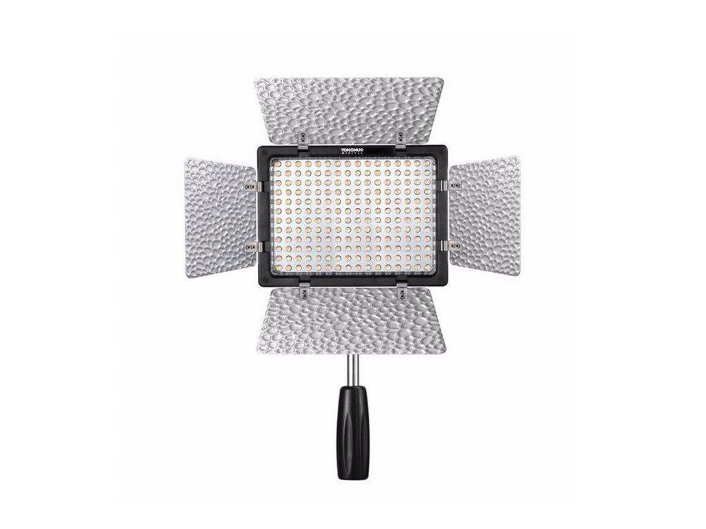 Trvalé LED svetlo Yongnuo YN160 - III, 3200 - 5500 K