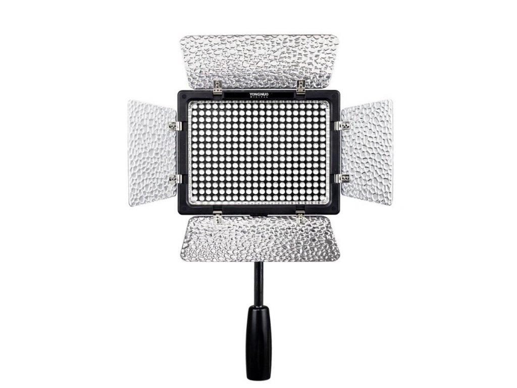 Trvalé LED svetlo Yongnuo YN300 - III, 3200 - 5500 K