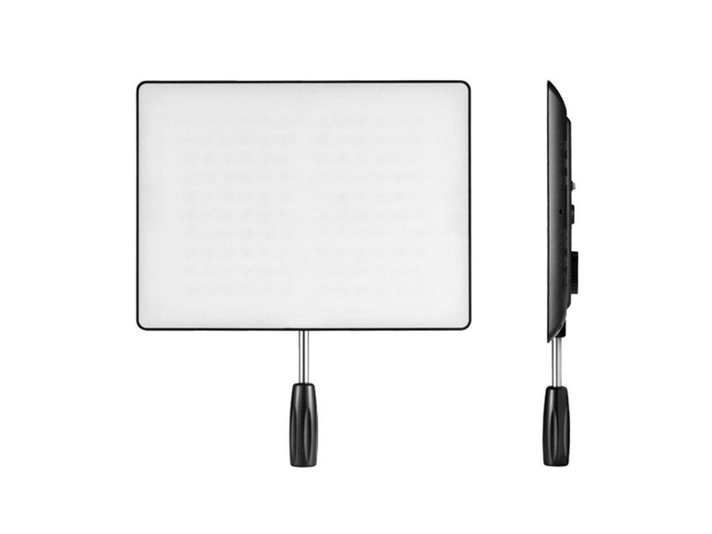 Trvalé LED svetlo YONGNUO YN600 - AIR, 3200-5500K