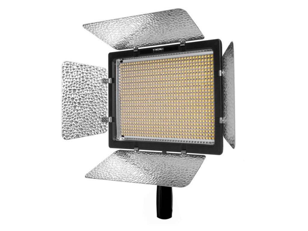 Trvalé LED svetlo YONGNUO YN900 L, 3200 - 5500K