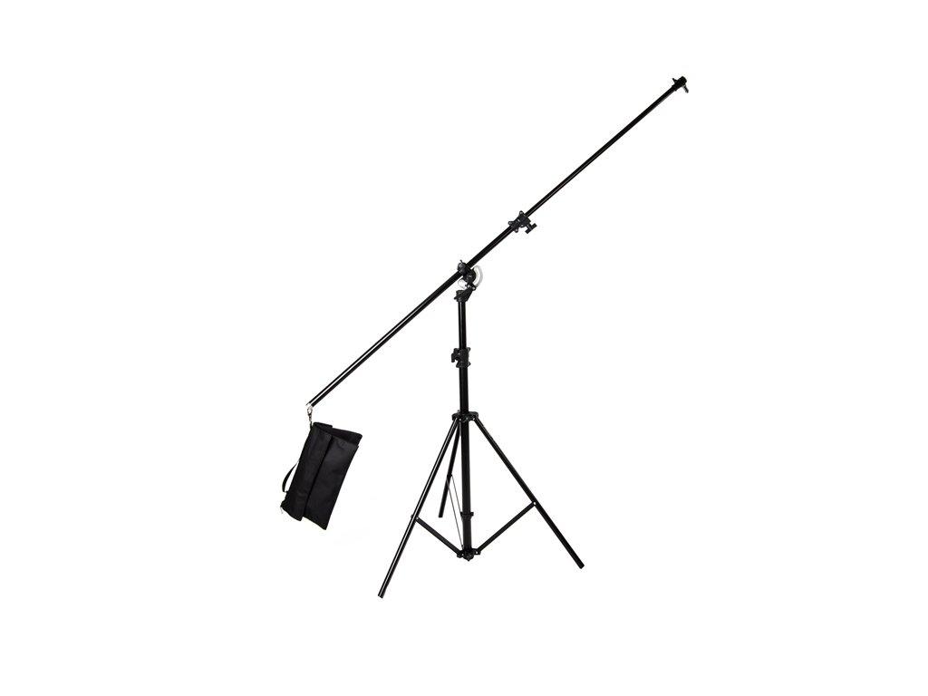 Žeriavový - šibeničný statív (boom stand) 2,1m M-1
