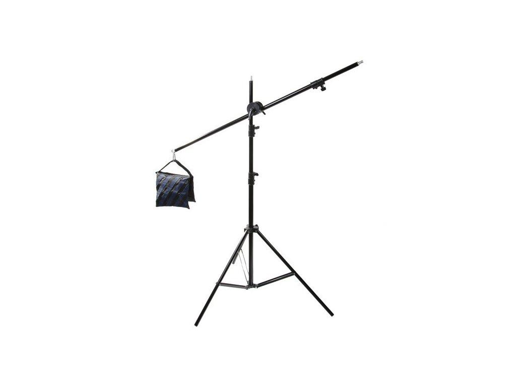 Žeriavový - šibeničný statív (boom stand) 2,3m LS-07