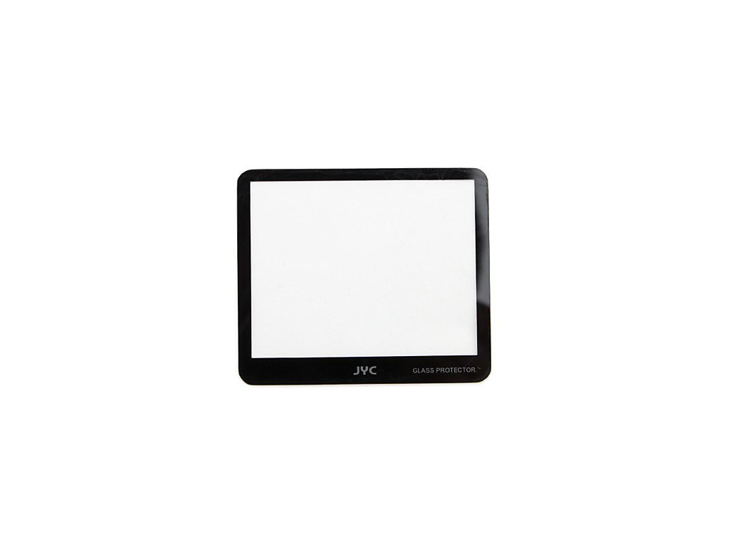 JYC LCD Screen Protector ochrana displeja Canon 1000D