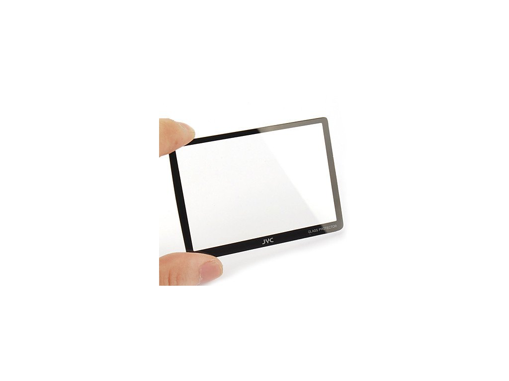 JYC LCD Screen Protector ochrana displeja Canon 550D