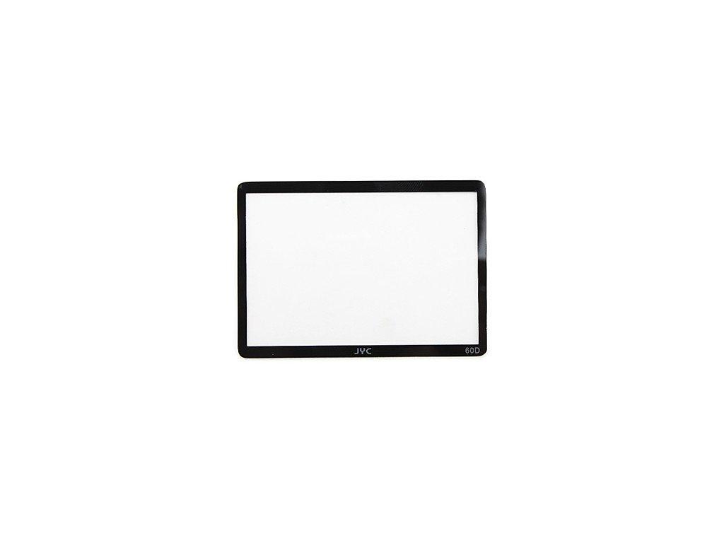 JYC LCD Screen Protector ochrana displeja Canon 60D