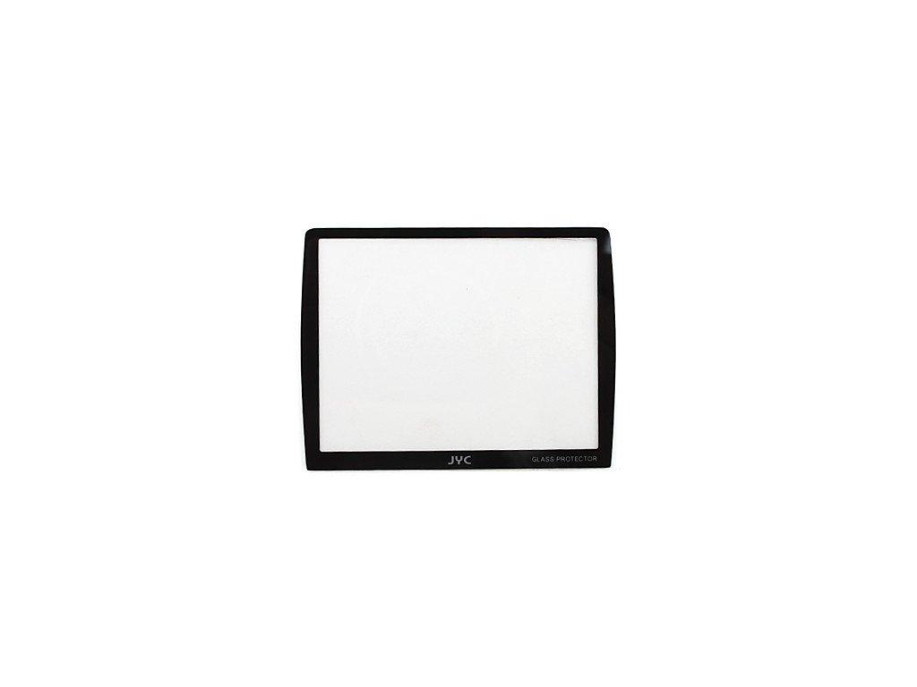 JYC LCD Screen Protector ochrana displeja Nikon D3
