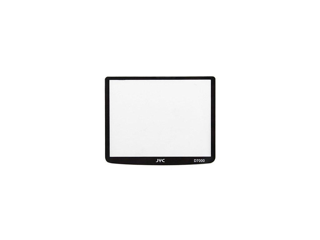 JYC LCD Screen Protector ochrana displeja Nikon D700
