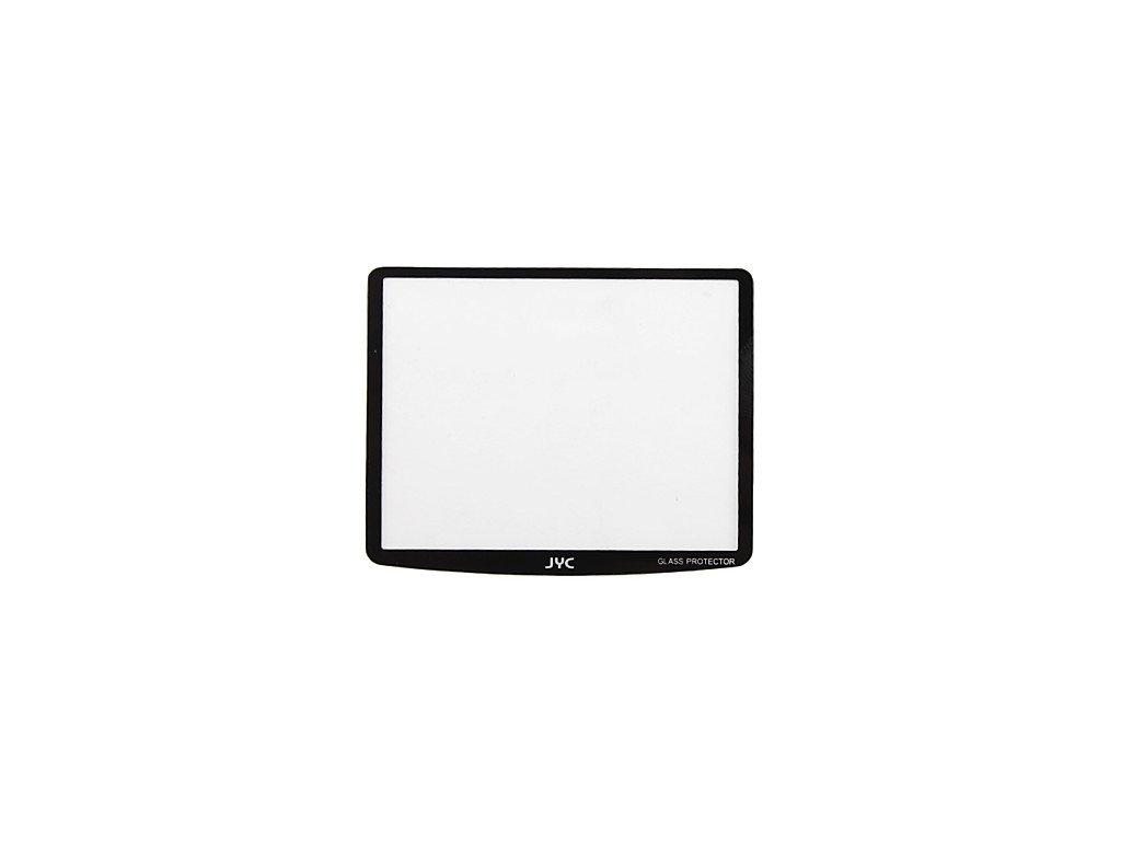 JYC LCD Screen Protector ochrana displeja Nikon D90