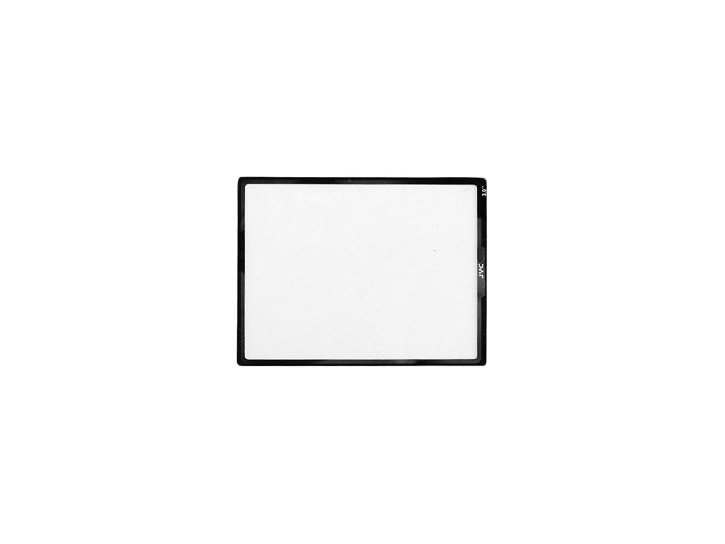 "JYC LCD Screen Protector ochrana displeja univerzálna 3,0"""