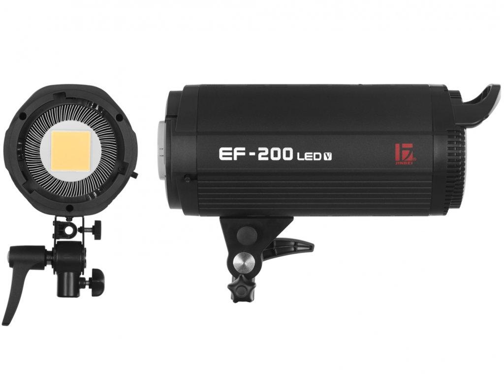 SVE EF 200