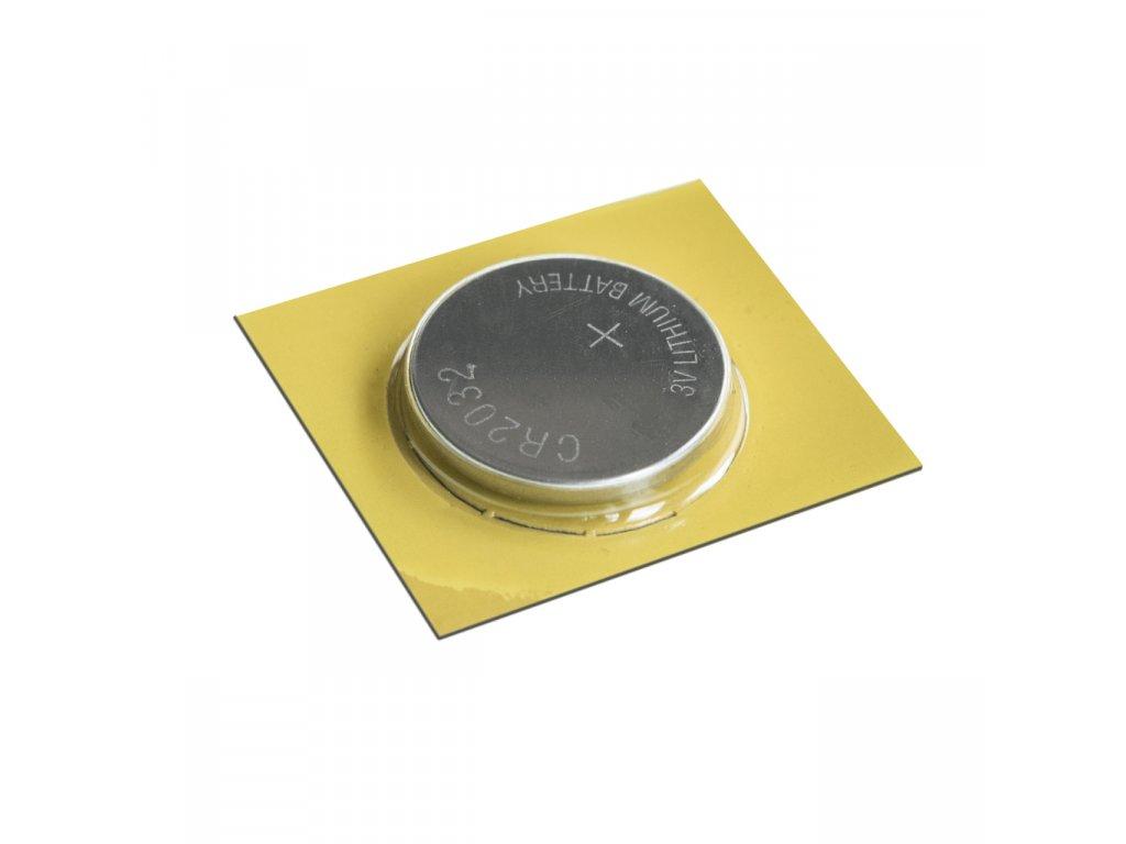Batéria gombíková CR2032