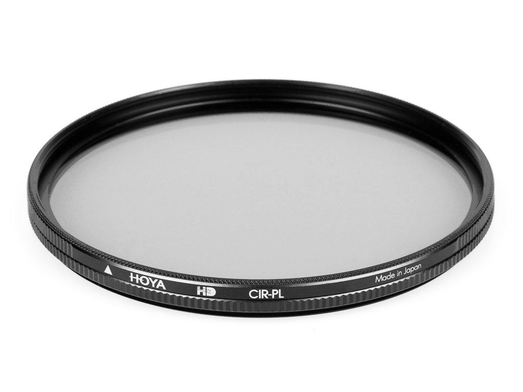 Polarizačný cirkulárny filter HOYA HD 77mm