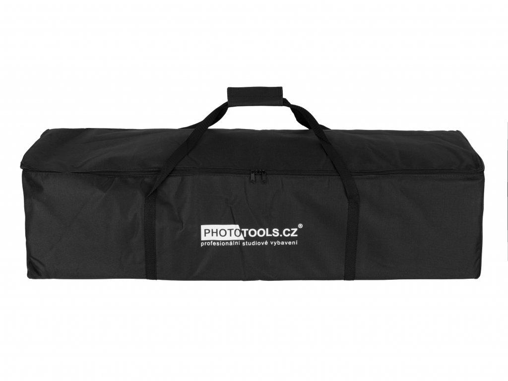 Prepravná taška na foto vybavenie GD (mäkká), 70x36x30 cm