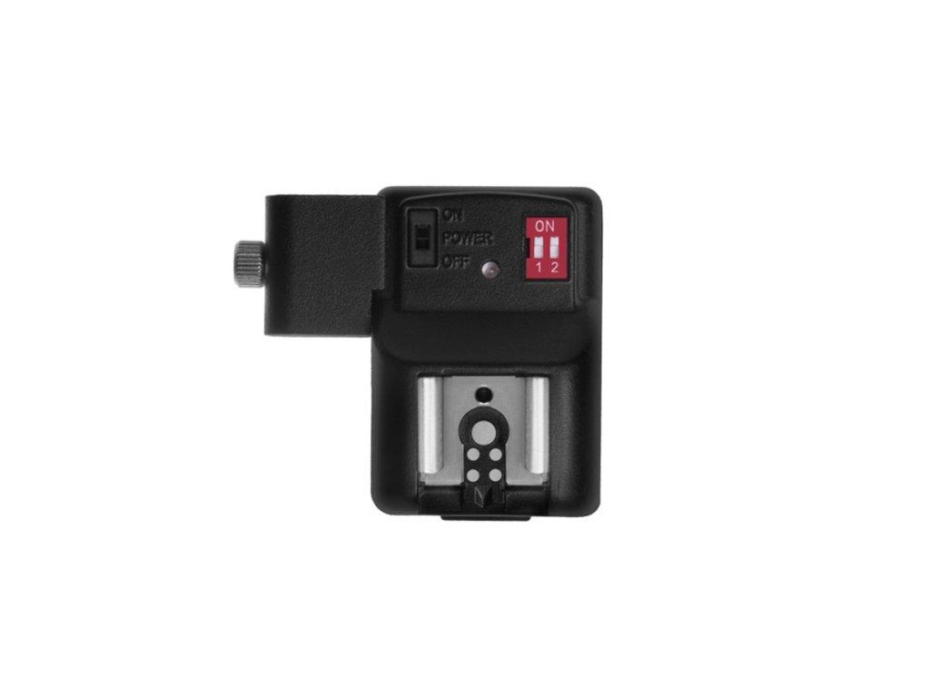 Prijímač pre rádiový odpalovač PT-04NE, 4-kanál