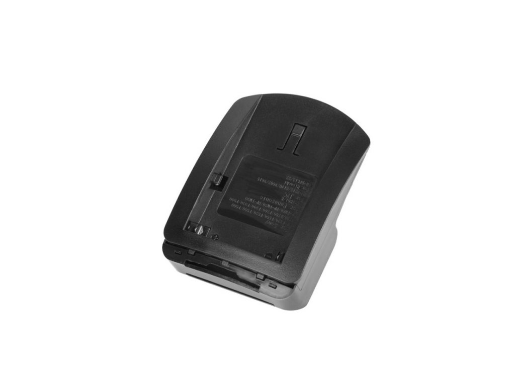 Redukcia k nabíjačke AV-MP pre batérie Sony série L, M, NP-F